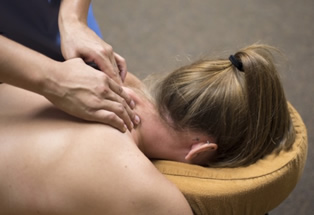 Astral Fitness Sports Massage