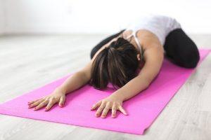 Lower Back Discomfort