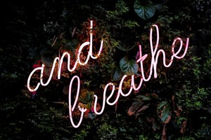 Breathing – How Well Do You Breathe?
